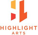HighlightArts Logo