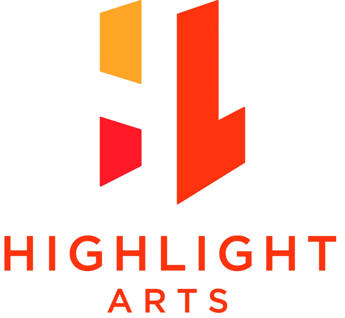 Highlight Arts Logo