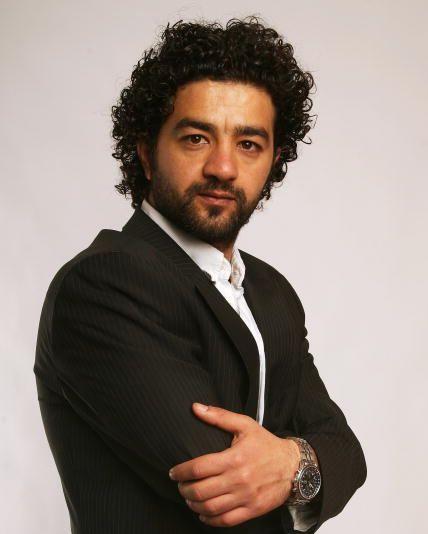 Mohamed al Daradji