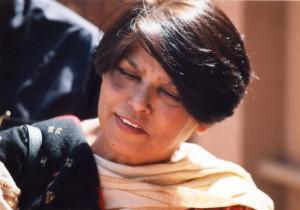 Kishwar Naheed