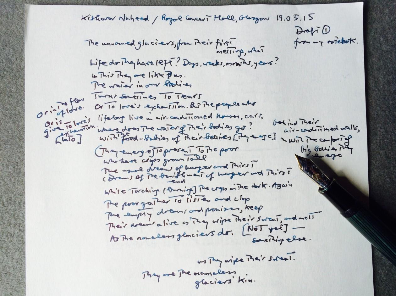 Kishwar Naheed Translation