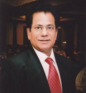 Dr Khalid